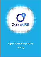 openaire for fp9 cover