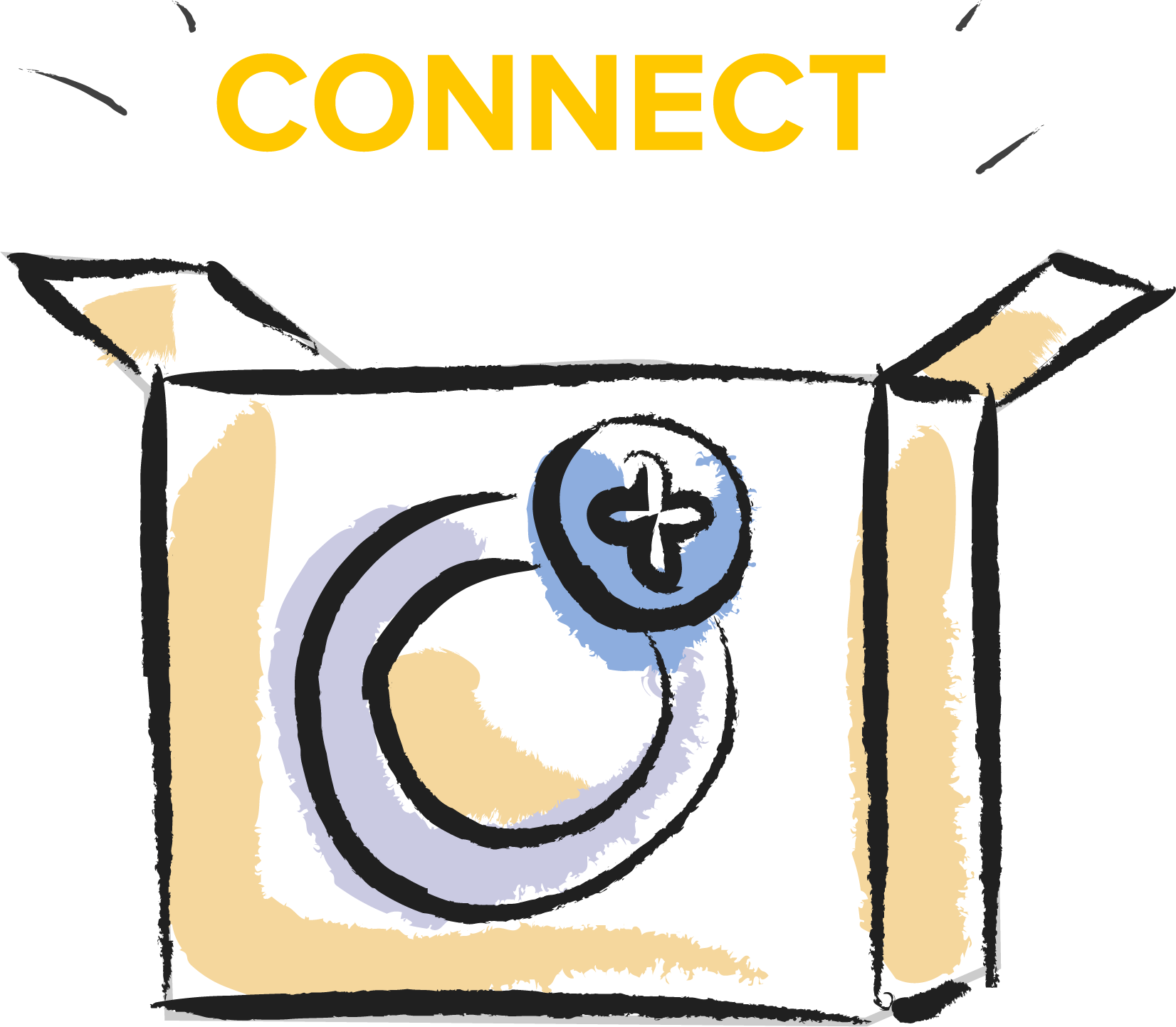 CONNECT box