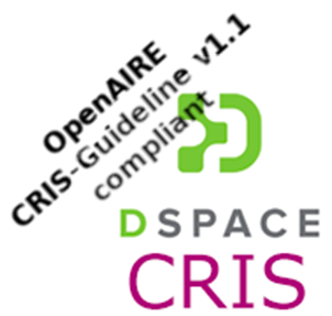 dspace cris openaire guidelines