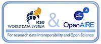 ICSU OpenAIRE small
