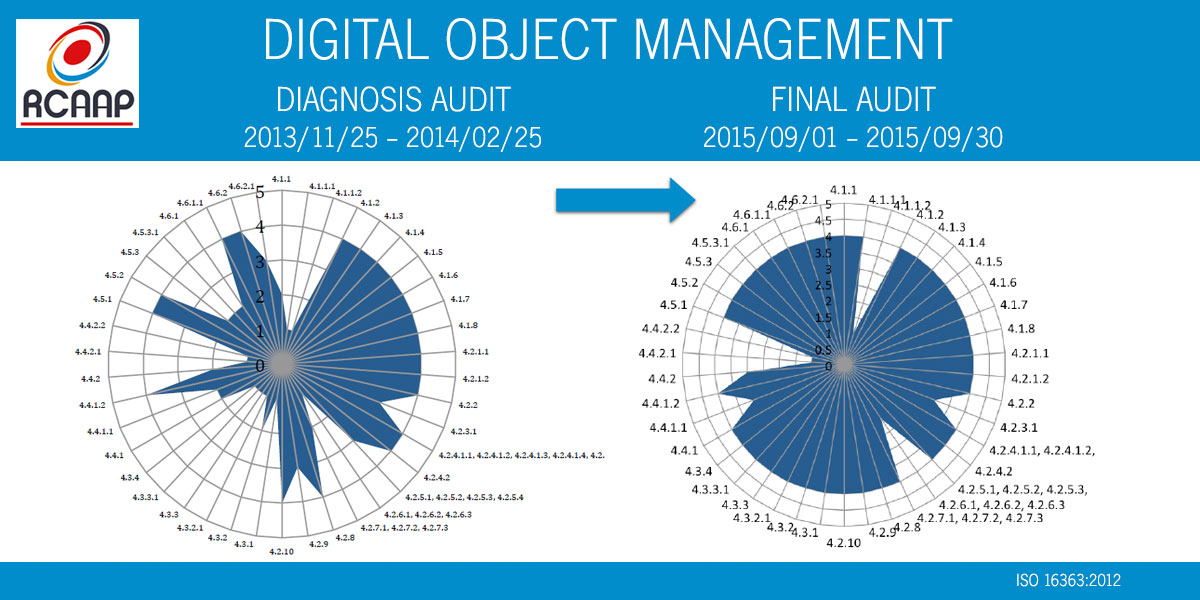 rcaap audit digitalobject 2015