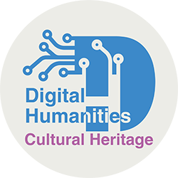Digital Humanities and Cultural Heritage logo