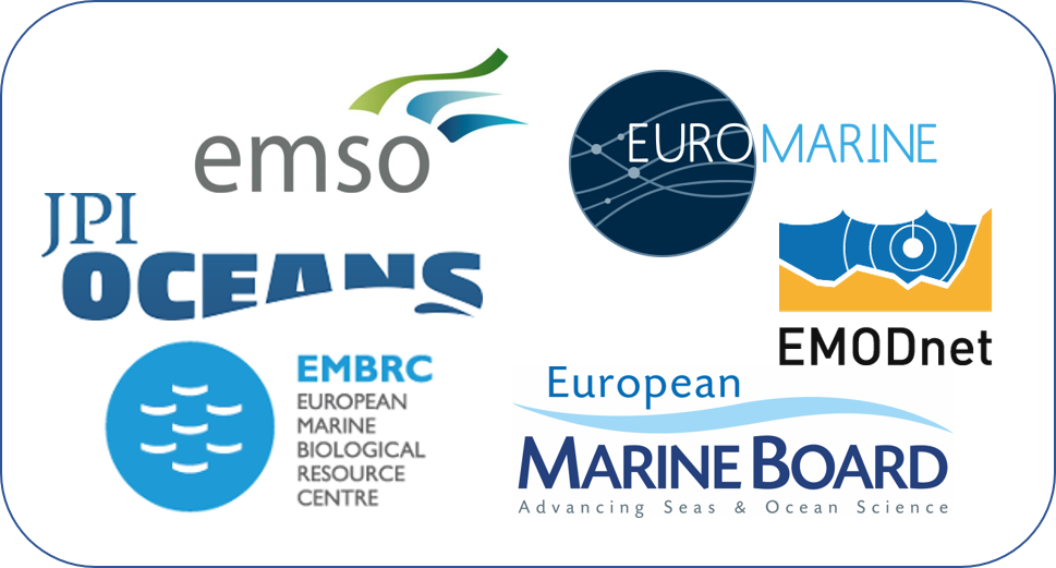 European Marine Science