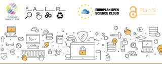 Open Science Conference, Ljubljana, 22 May 2019