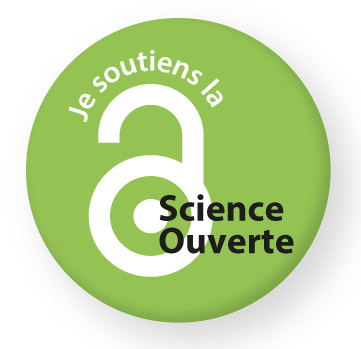 I sustain open science