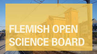 Flemish Open Science Board launched to fulfill European engagement and invest in Open Science