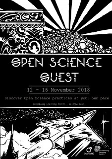 Open Science Quest