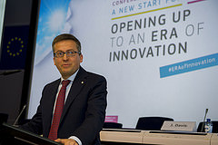 A new start for Europe: opening up to an ERA of innovation, Bruxelles, 22–23 June 2015
