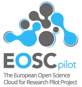 European Open Science Cloud (EOSC) Pilot project launched!