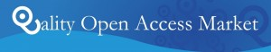 The Quality Open Access Market (QOAM) and OpenAIRE