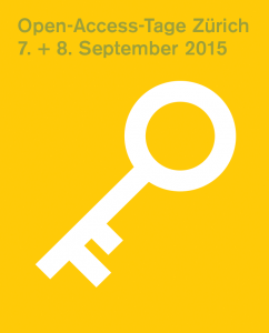 Open-Access-Tage 2015