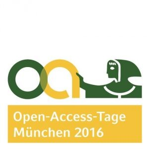 Gathering the German-speaking Open Access community together - 10th Open Access Days held in Munich