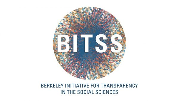 Open Social Sciences Summer with BITSS