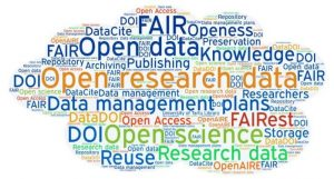 """Open Research Data - the FAIRest Data is the Future of Science"" - Estonia national OpenAIRE event"