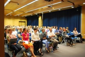 Slovenia seminar on practical aspects of open access publishing