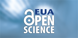eua logo open science