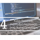 Four Good Practices for Software Development in Open Science (in Greek)