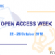 Open Research Data in Horizon 2020