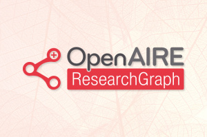 OpenAIRE Research Graph