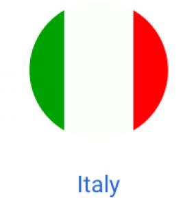 Italian webinars Series 2018